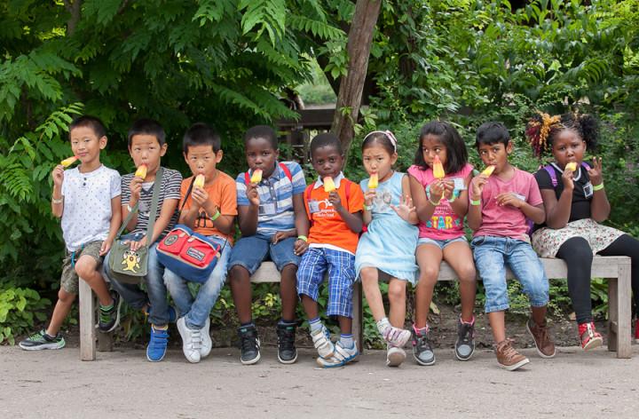 Wildlands Adventure Zoo Emmen bezorgt 300 kinderen…