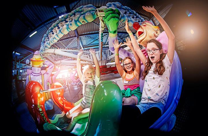 Familiepark DippieDoe bezorgt 300 kinderen onvergetelijke…