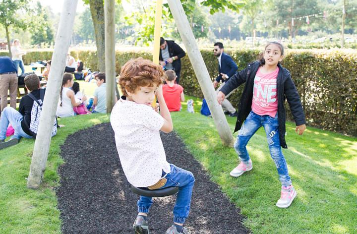 Attractiepark Toverland bezorgt 250 kinderen onvergetelijke…