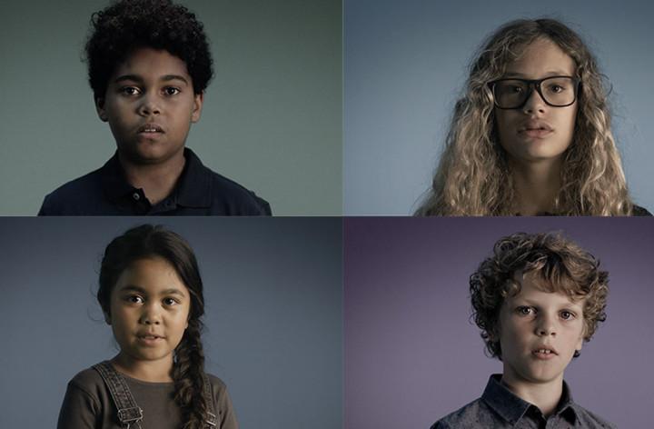 Nieuwe commercial 'Omarm ze' Het Vergeten Kind in première