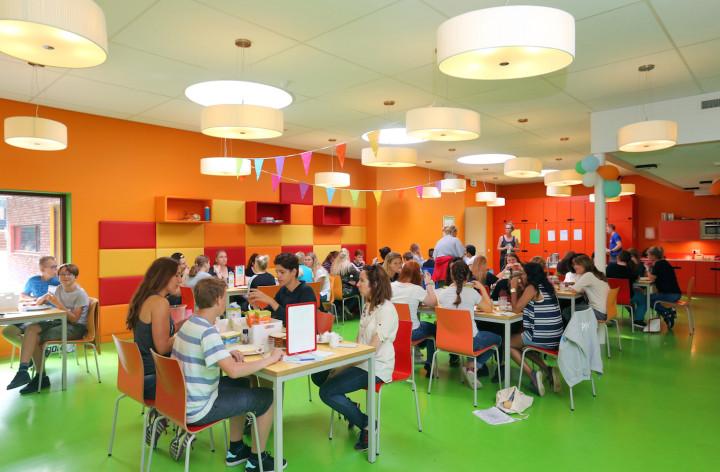 Honderden kinderen welkom op de Heppie-vakanties