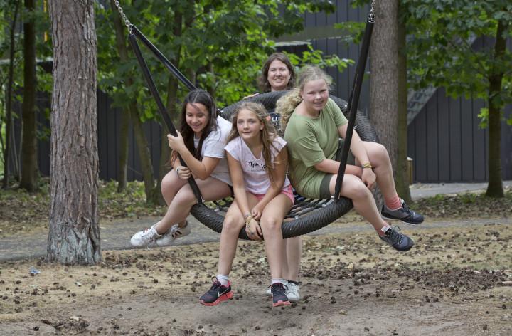 Deze zomer 30 Heppie vakanties voor kwetsbare kinderen