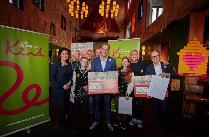 NEDERLAND WIL DAT HET WISSELEN VAN HULPVERLENERS STOPT