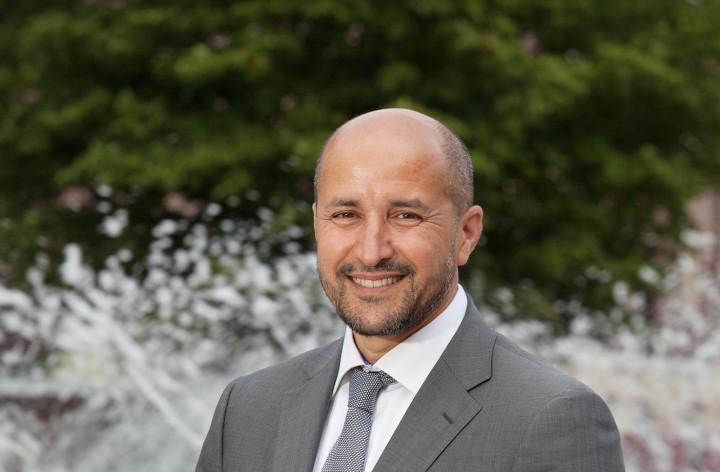 Ahmed Marcouch nieuw lid Raad van Toezicht Stichting Het…