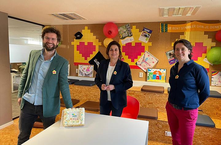 Corona laat noodzaak sociaal netwerk voor kinderen zien