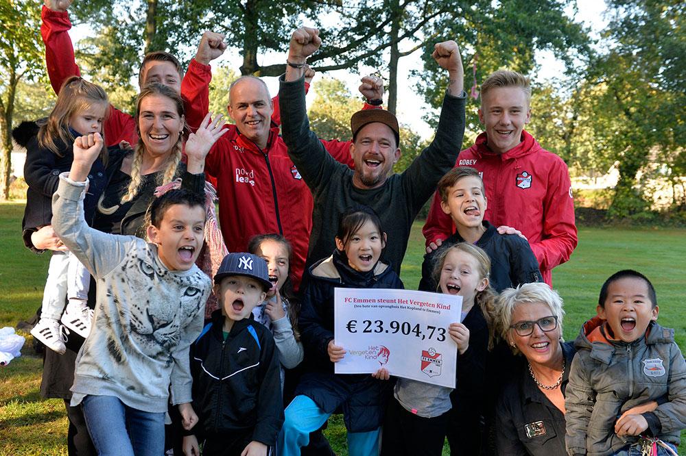 Actie FC Kopland