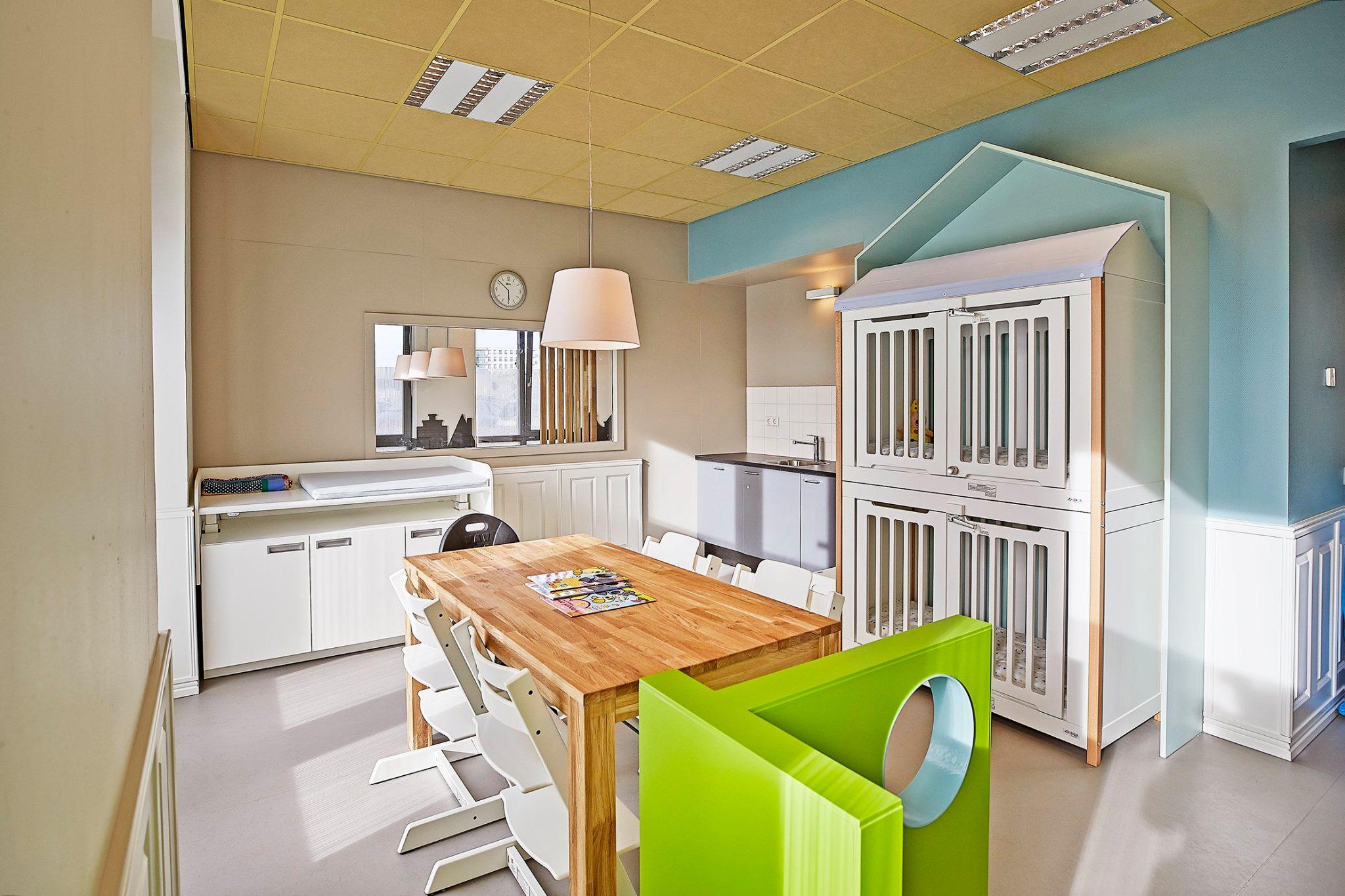 Tovertuin Blijf Oranje Huis Almere 4