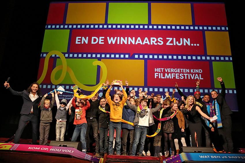 Winnaars filmfestival 2018