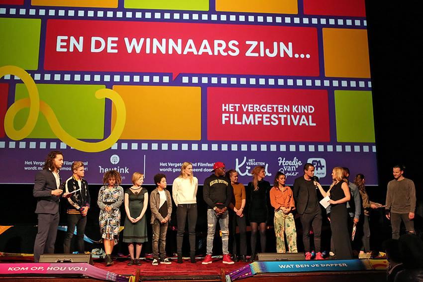Jury Filmfestival 2018