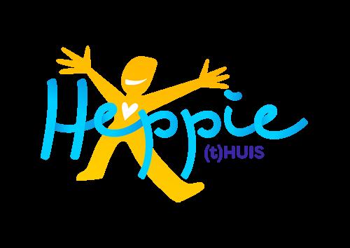 Logo Heppie (t)Huis