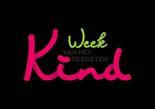 Logo Week van Het Vergeten Kind