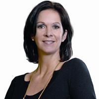 Annemarie van Gaal