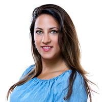 Suzanne Nakhla