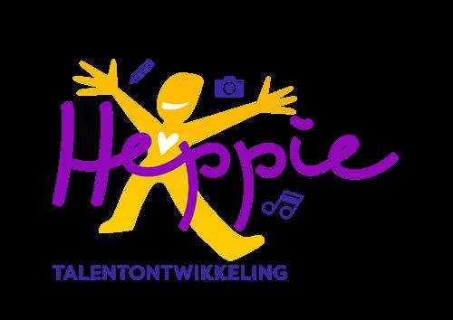 Logo Heppie Talentontwikkeling