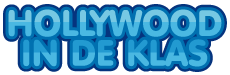 Logo Hollywood in de Klas