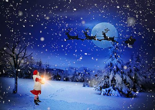 Heppie Christmas Wonderland 2018 Het Vergeten Kind