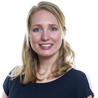 Shanna van der Wal