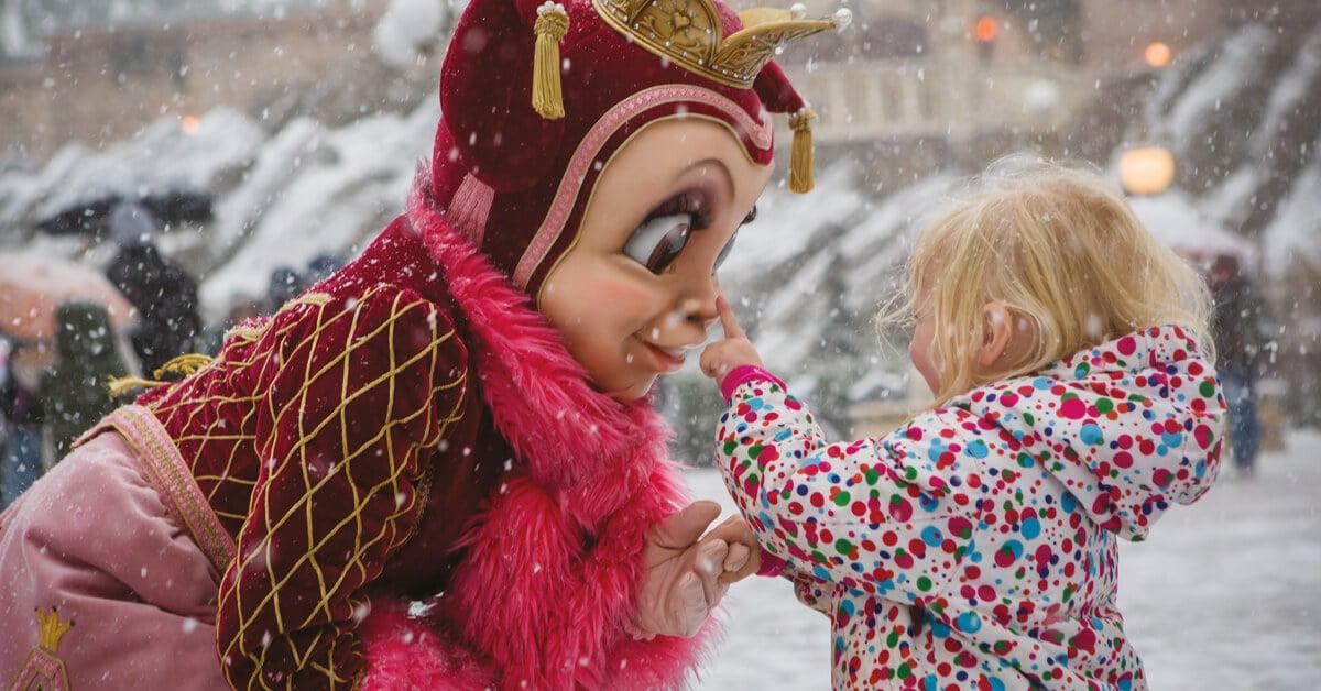 Heppie Wintertour - Pardoes