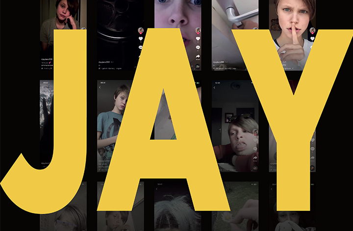 Mensjesrechten documentaire JAY