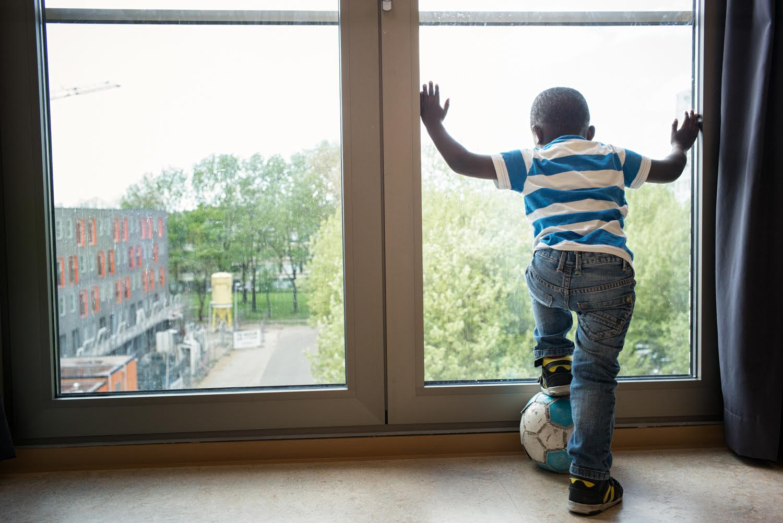 Crisisfonds voor kwetsbare kinderen