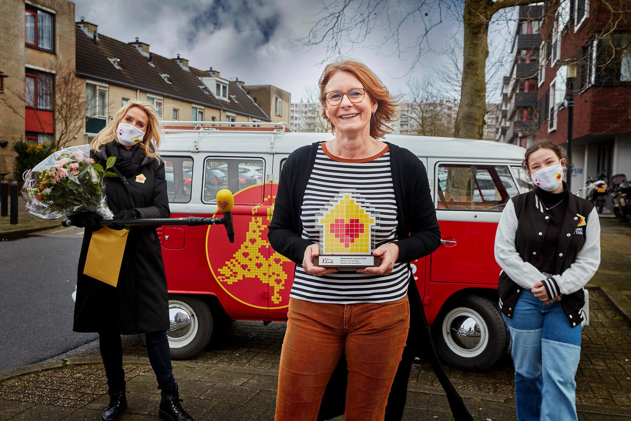 Hartenhuis Award (2)
