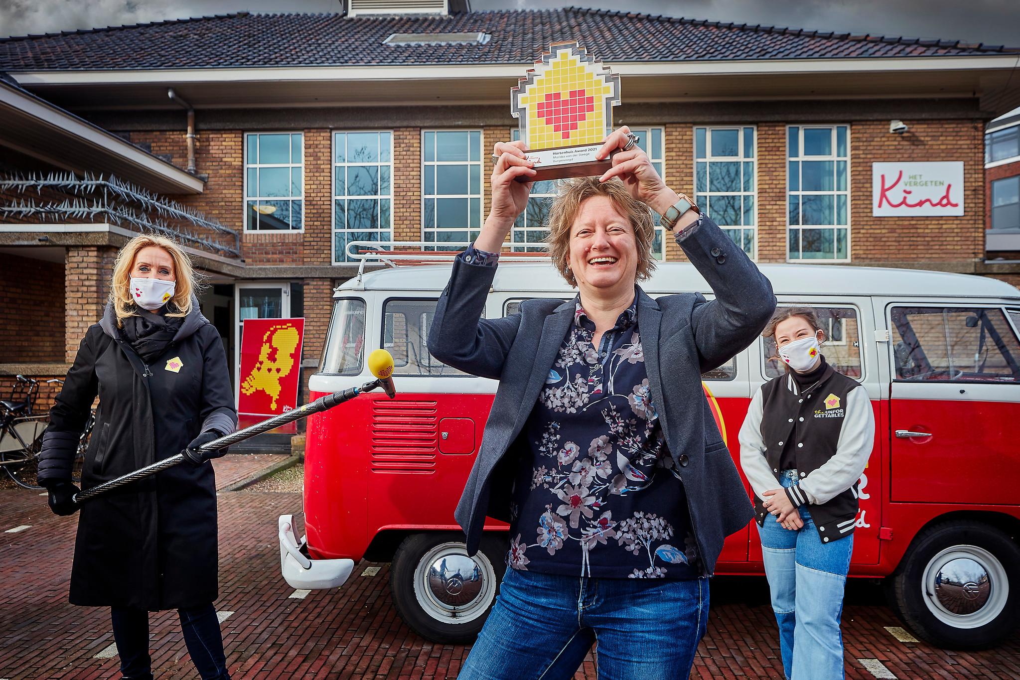 Hartenhuis Award (3)