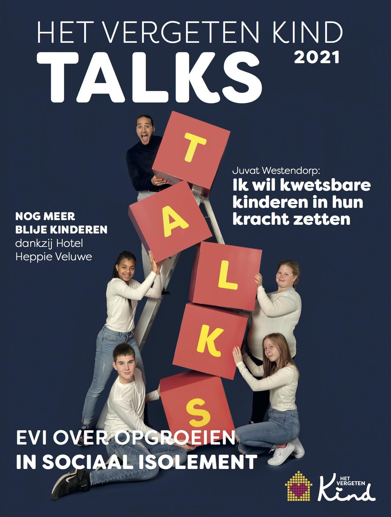2021 cover talks