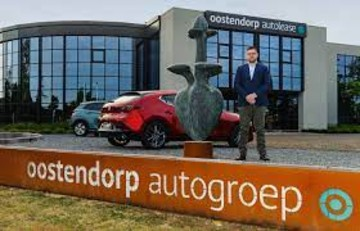 Oostendorp Autolease
