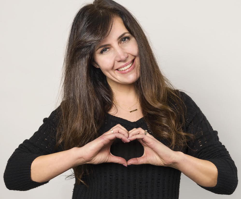 Vriend Kirsten Schilder - Het Vergeten Kind - Maakt hart