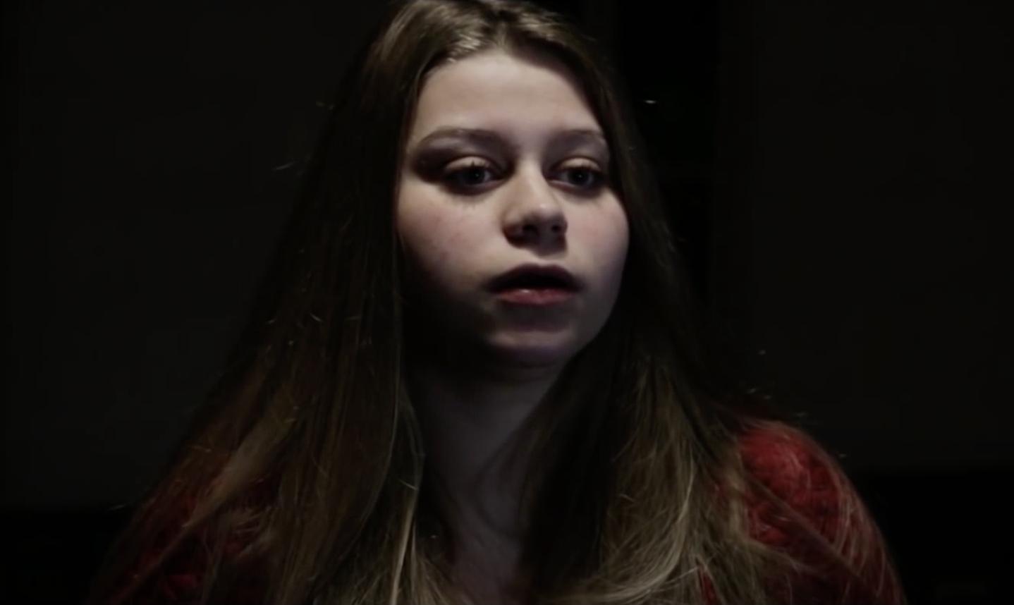 Charlotte - Kindverhaal - Het Vergeten Kind