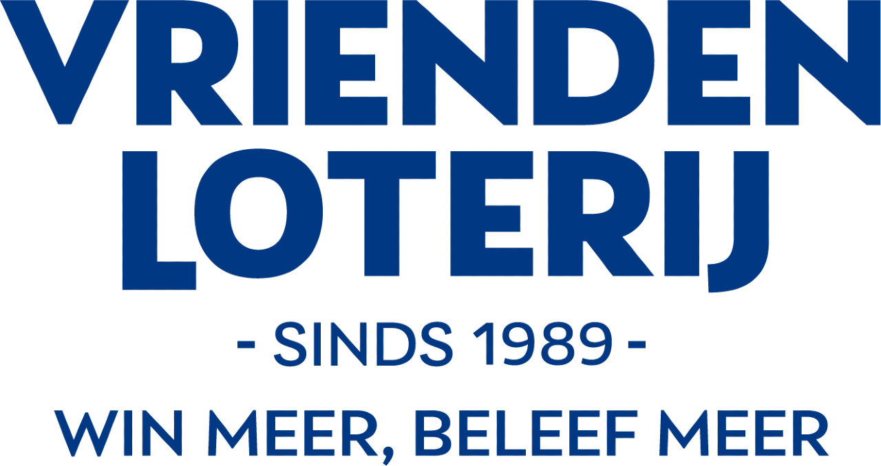 VriendenLoterij 2021 logo